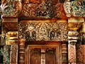 Banteay Srey, Angkor Temple Complex, Cambodia
