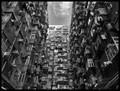 Monster Building, Hong Kong