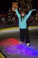 Rotary Lights Ice Sakting