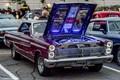 Car show in Canada