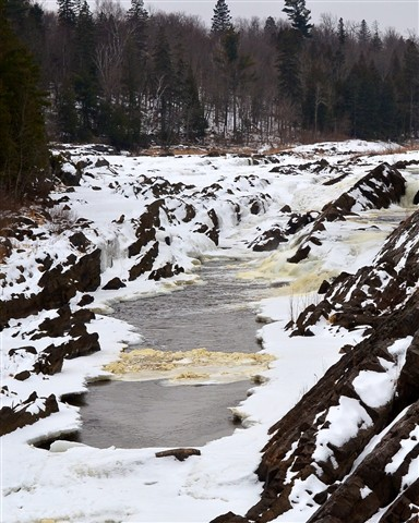 Jay Cooke State Park 04