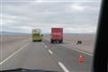 atacama desert truck route