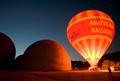 Balloon launch at Goreme