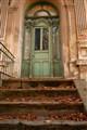 Mystic door
