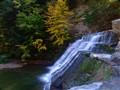 Stony Brook Waterfall
