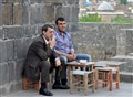 an ordinary day at Diyarbakir