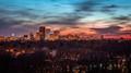 Rochester NY Skyline