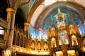Notre-Dame Basilica, Quebec