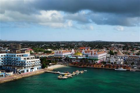 Oranjastad Aruba