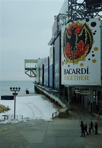 AC Pier