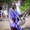 Street Performers, Africa