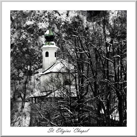 St. Eloys' Chapel, Kamnik - Slo