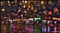Neon In The Rain