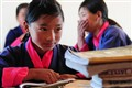 Joy of learning in Bhutan-1