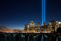 WTC - Tribute in Light