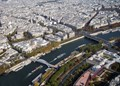 Panorama of Paris 2008