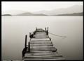 Wooden Dock #3
