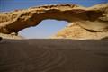 Wadi Rum /Jordan