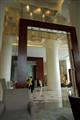 Shanghai Eaton hotel lobby