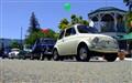 Parade of Mini Cars