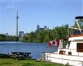 Idyllic Toronto