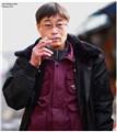 Asian Marlboro Man