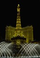 Eifel Tower in Las Vegas