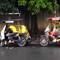 Tricycle Lane At Fairlane Street