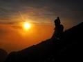 The Sun before Summit