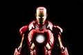 Hot Toys Iron Man Mk7