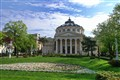 Romanian Atheneum in Bucharest