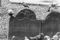Trinity church grave1
