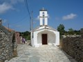 Island of Kythera, Greece