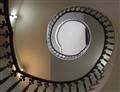 Stair-snail