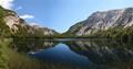 Lago los Cantaros