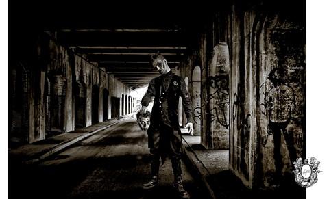 Zombies R Us-Montreal-Portrait-Studio-HeraBell