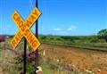Man Eater's Railway Station, Tsavo, Kenya