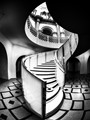 Stairs - Tate Britain