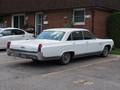 Oldsmobile 98 - 1963