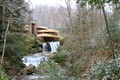 Winter at Fallingwater