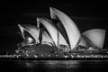 Opera House HDR
