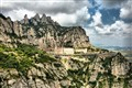 The Monastery Montserrat , edit