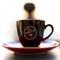 Nuclear Coffee