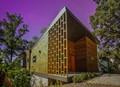 Fenner House, Asheville, NC - Felipe Santander, Architect
