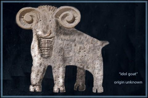 Idol Goat copy