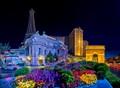 Paris Hotel and Casino, Las Vegas, NV