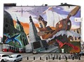 Lodz City