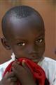 West African boy