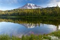 Reflection Lake 1 Mount Rainier NP