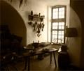 Castle Kitchen